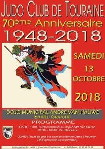 AFFICHE-70 ANS JC TOURAINE
