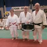 Recompense CDJ37 7e dan L HERIN